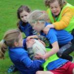 Rugby kinderen